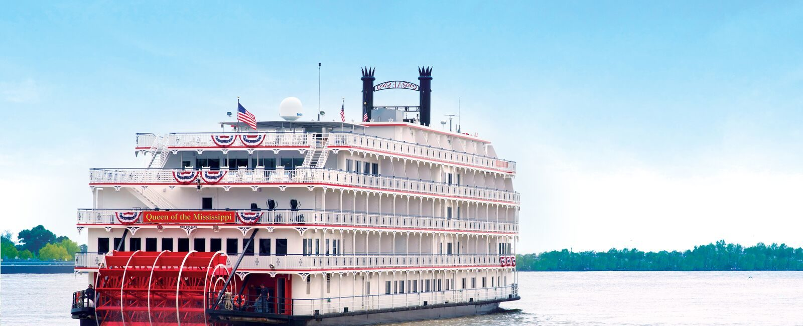 Cruise April 2020.Mississippi Golf Cruise April 2020