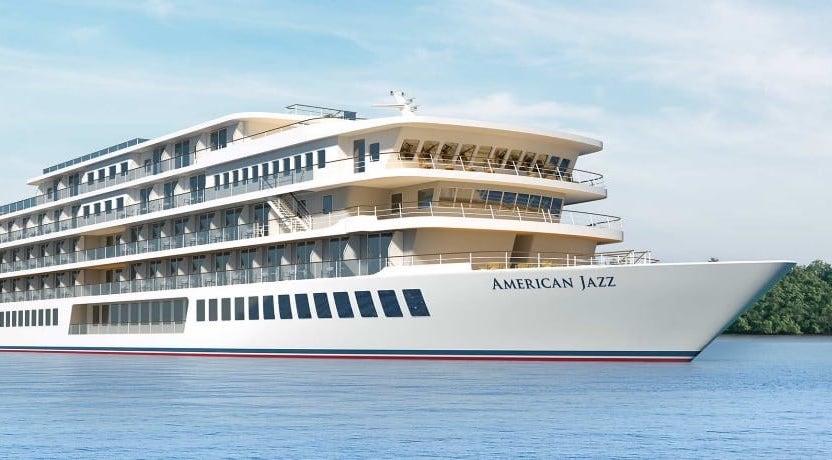 American jazz Trendsetter Travel